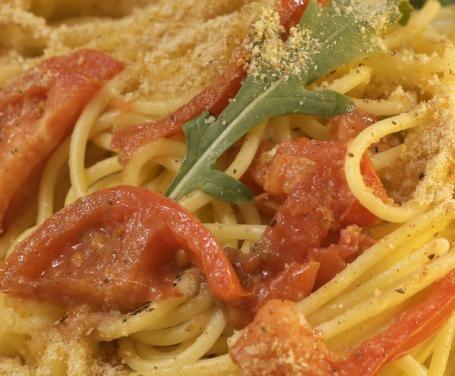 Ricetta Spaghetti Estivi
