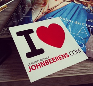 We all Love JohnBeerens.com