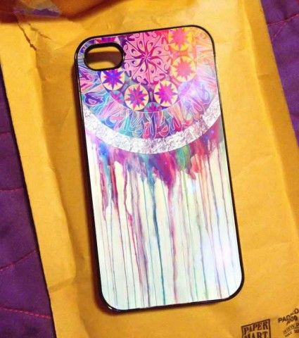 Watercolor dreamcatcher 2 iPhone Case And Samsung Galaxy Case #iphone6 #iphone #iphonesia #iphonecase #iphoneonly #samsung #samsungcase #customcase #customiphonecase #customsamsungcase #instacase #shop #HTCcase