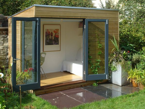 45 best home garden studios images on pinterest garden for Garden studio
