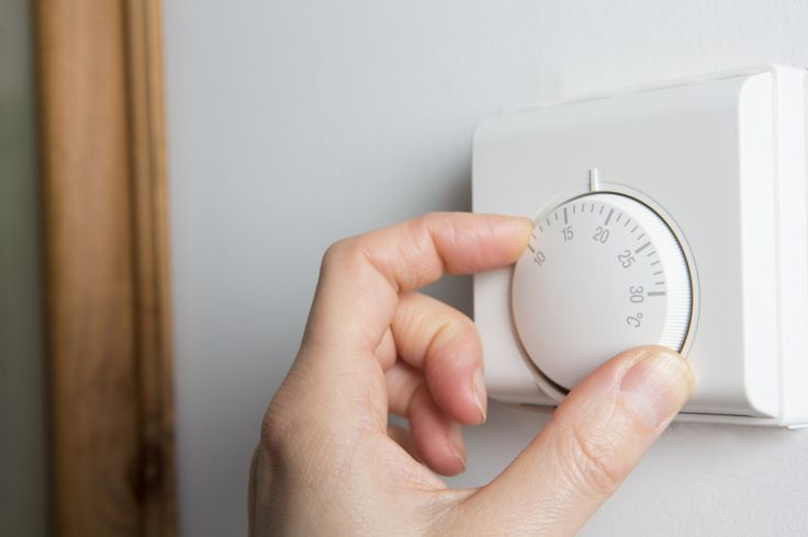 It's winter time, which means it's time to dread the heating bill again. When the temperature drops, our bank account balances have a tendency to do the same. Resisting the temptation to crank the thermostat on a chilly December night can be tough - but,...