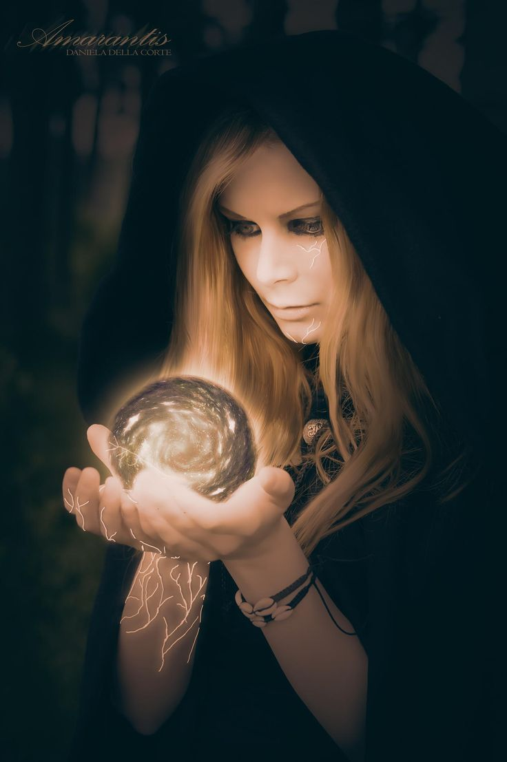 Orb by Daniela Della Corte on 500px