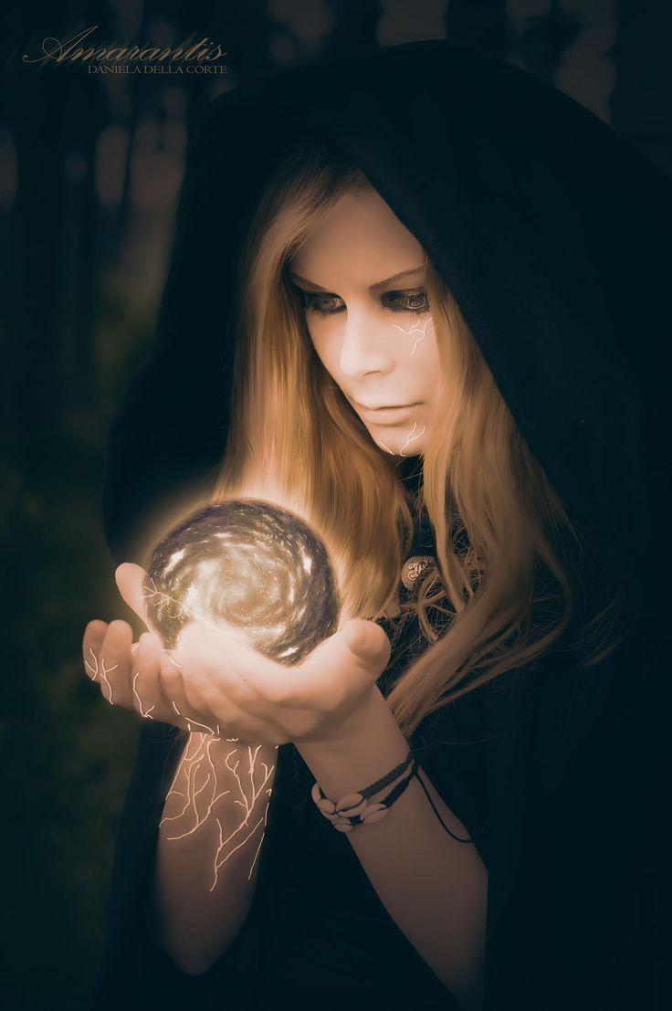 Orb by Daniela Della Corte on 500px
