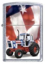 Case International Harvester America Zippo Lighter