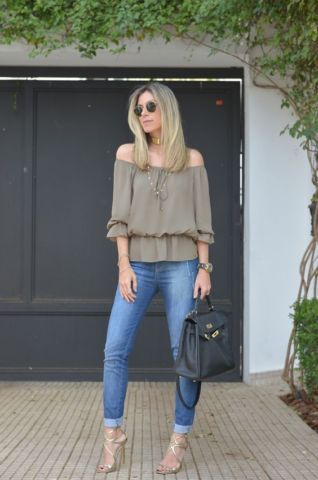 Nati Vozza y su blog Glam4You https://shar.es/1Elx0F #Moda #FashionBlogger #Estilo #Brasil
