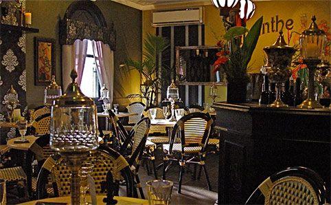 Absinthe Salon - Surry Hills - Bars & Pubs - Time Out Sydney