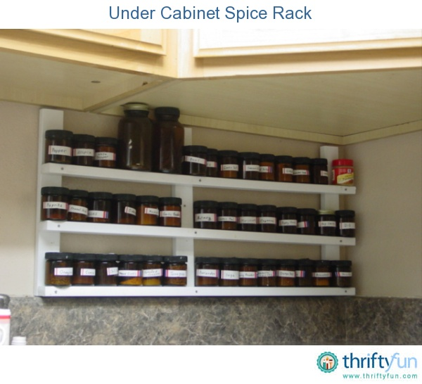 Die besten 25+ Cabinet spice rack Ideen auf Pinterest | Küchen ...