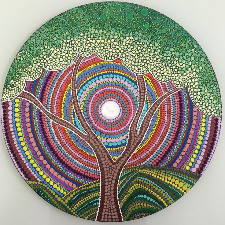#Mandala #Mindfulness Got inspiration from artists
