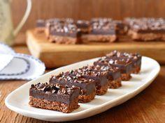 אצבעות שוקולד (טבעוני) | שמח במטבח