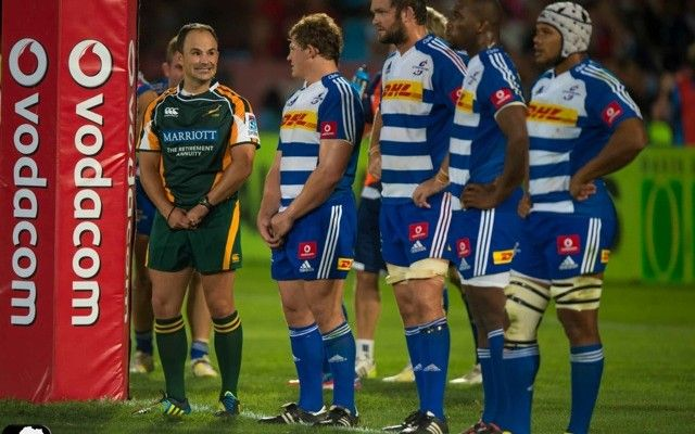 New experimental Rugby Scrum & Pitch Laws to be introduced in SA from Friday