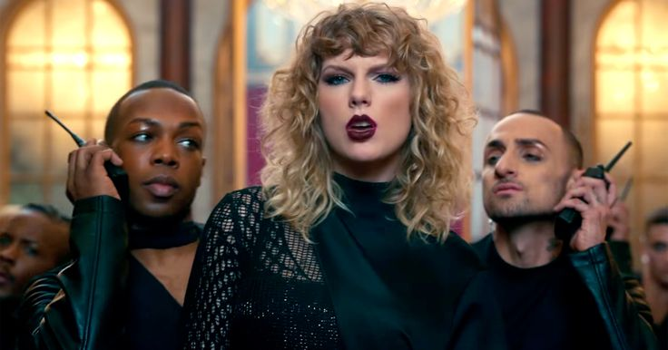 """Todrick Hall's Role in Taylor Swift Video 'Was the Hardest Secret Ever to Keep'  Taylor Swift's new single """"Look What You Made Me Do"""" wasted no time breaking records on Vevo and Spotify over the past few days. With68 million YouTube views and counting, the numbers are impressive. But according to singer, actor, and YouTube star Todrick Hall, who features in the video as one of Swift's backup dancers — """"I would like to refer to myself as a front-up dancer. I was in...  http://voice.."""