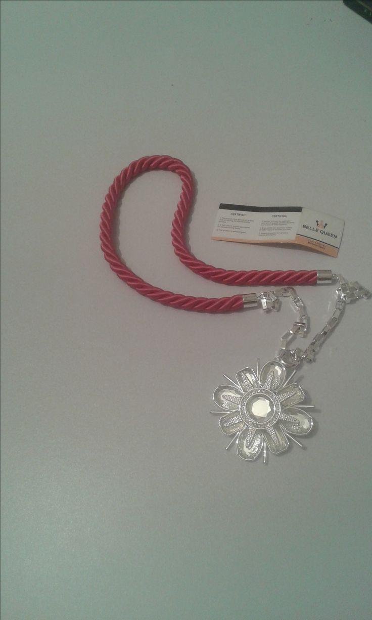 collar y brazalete   29.00€