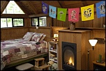 RoseHaven Cabins, Big Sur