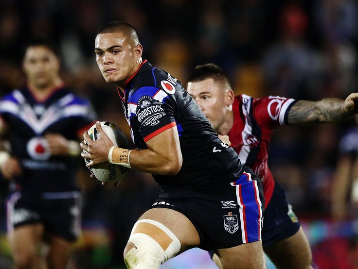 Don't worry Warriors fans. Tui Lolohea isn't going anywhere. That's according to Warriors chief executive Jim Doyle amid reports that five clubs are interested in signing the young - New Zealand Herald