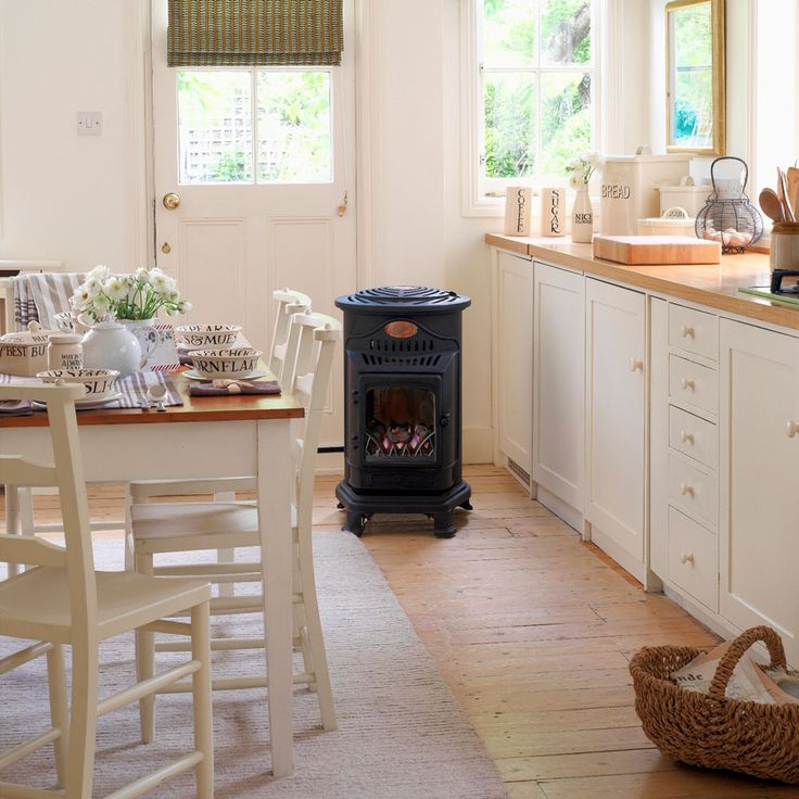 With its warming coal effect, the #Calor Gas #Provence is the perfect way to heat your kitchen, living room or conservatory. The Provence is not only a superb #heater, it also provides a perfect focal point for any room. It has been specifically designed to blend in with the #ambience of character cottages and traditional homes, and will bring a touch of 'country #chic' wherever it is placed. Check all products: http://gasproducts.co.uk/catalogsearch/result/?q=Calor+Gas+3kW+Provence