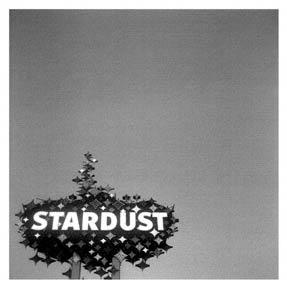 Stardust, by Charlie Bidwell