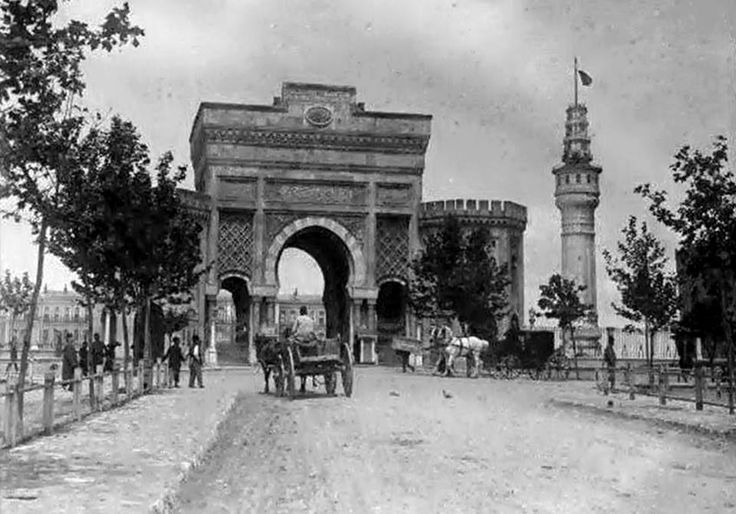 istanbul beyazıt 1890