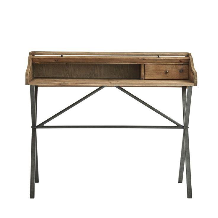 Vintage Palma Desk  |  Home Office  |  Living  | Caseys Furniture