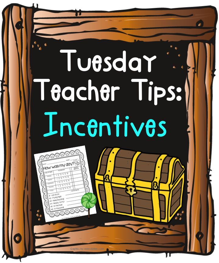 Class Incentives:  How do you motivate your students?  Do you use incentives?  I know there is usually a pro-incentive camp and a con-incentive camp.  FREE printables.