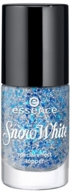 Essence  Snow White smalto unghie top coat, Ess Evil queen