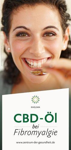 Hanfextrakt bei Fibromyalgie – Lissy Ma