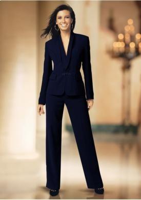 Как выглядеть элегантно и стильно?