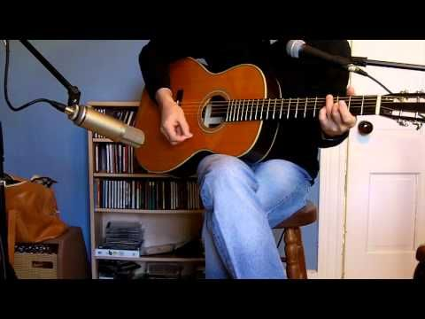Guitar Open D Tuning, Guitar chords