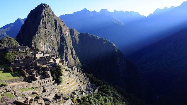 Machu Picchu: The ultimate trek? Trek the amazing Inca Trail #travel #trekking #kilroy #travel #peru