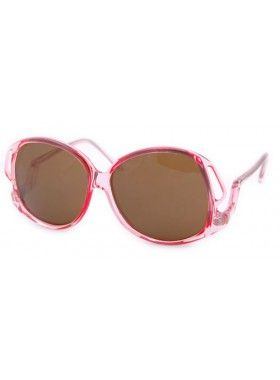 Giant Vintage Chandy Pink Sunglasses. Buy @ http://thehubmarketplace.com/Chandy-Pink-Sunglasses