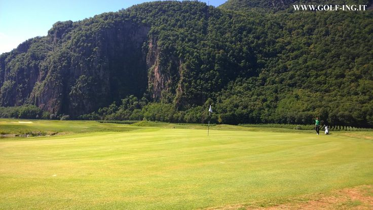 Golf Club Eppan novità 2015