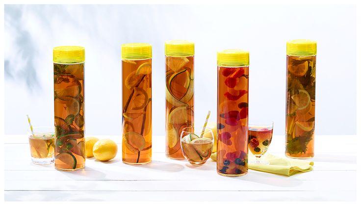 好きをいれよう。味、色、香り、食感。気分やコンディションに合わせて、あなたの好きをたっぷり入れたら、紅茶はもっとおいしく、たのしくなる。そんな新しい「紅茶習慣」をリプトンが提案します。