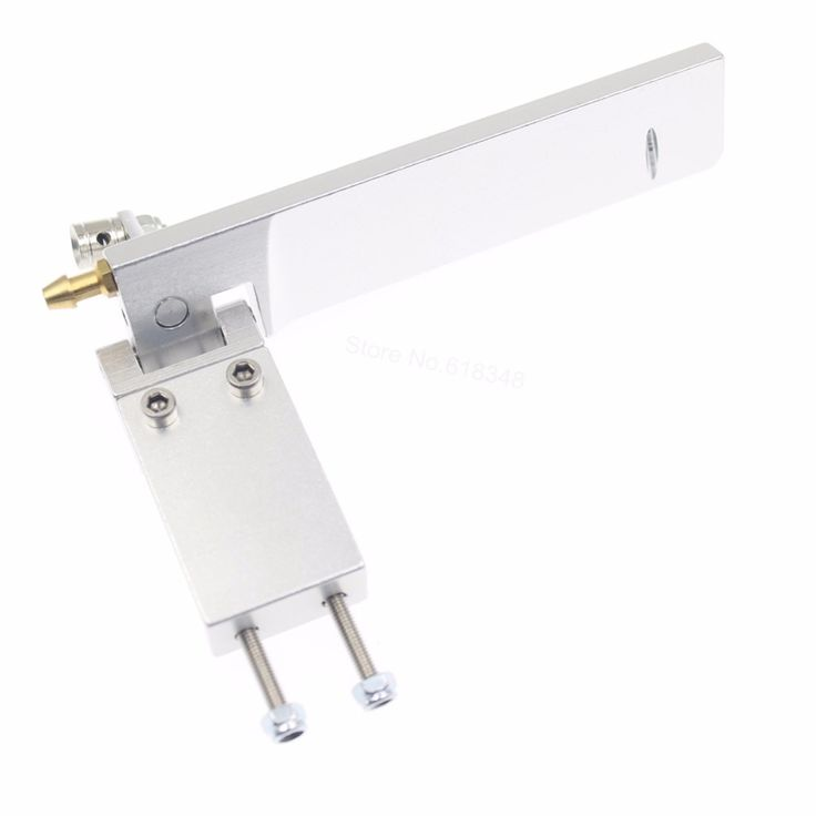 4.79$  Buy now - http://ali7p8.shopchina.info/go.php?t=32804499524 - CNC 95mm Water Rudder Absorbing Steering Rudder Cooling With Water Pickup Suction Device for Electric Gas RC Boat Spare Parts 4.79$ #buymethat