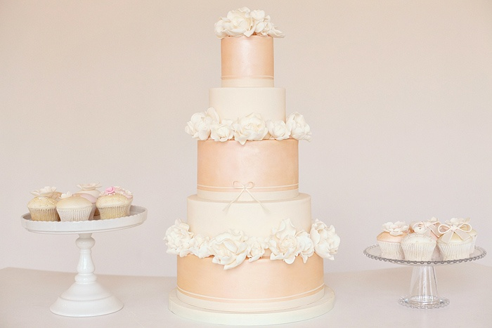 cakes by Rosalind Miller CakesReverie Magazines