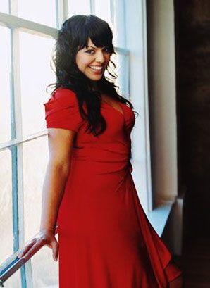 Getting Over Myself: I'm a Size 12 in a Size 0 Town. How Grey's Anatomy star Sara Ramirez put an end to her dangerous cycle of diet pills and yo-yo eating.