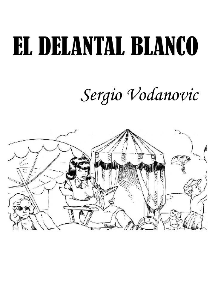 Drama El Delantal Blanco Sergio Vadonavic Home Decor Decals