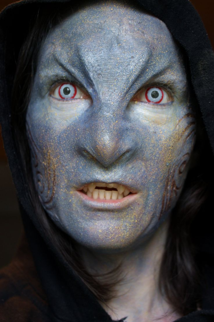 84 best Masks, makeups and gore images on Pinterest