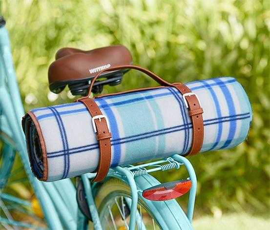 XL pikniková deka