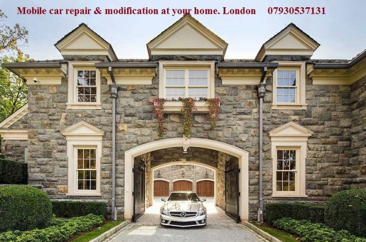 Mobile car body repair at your home. East London, Central London, North London Specialist with over 25 years of experience will come to your home and help you with any car body problems including welding, car modification and styling.