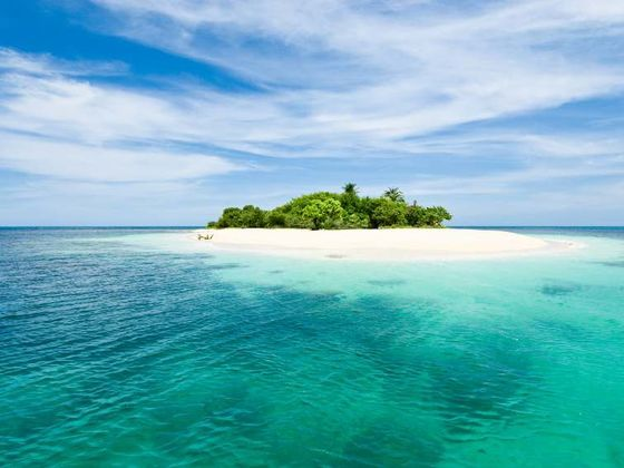 Could You Actually Survive On A Desert Island?