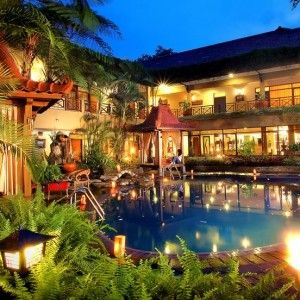 sukajadi hotel-main-pool