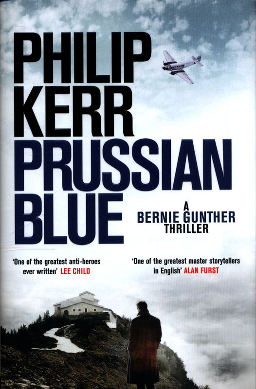 It's 1956 and Bernie Gunther is on the run. Ordered by Erich Mielke, deputy head of the East German Stasi, to murder Bernie's former lover by thallium poisoning, he finds his conscience is stronger than his desire not to be murdered in turn. Now he must stay one step ahead of Mielke's retribution. The man Mielke has sent to hunt him is an ex-Kripo colleague, and as Bernie pushes towards Germany he recalls their last case together.