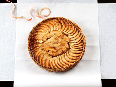 Letar du efter recept på världens godaste äppelpaj? Prova någon av våra favoriter när du ska baka!