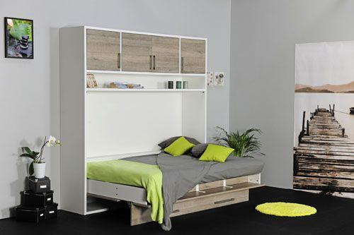 Lit Griffon Premium Armoire Lit Escamotable Lit Escamotable Decoration Interieure
