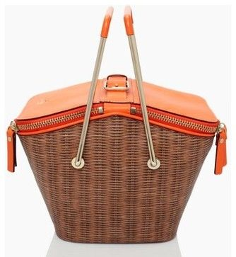 Pack a Picnic Picnic Basket contemporary outdoor products