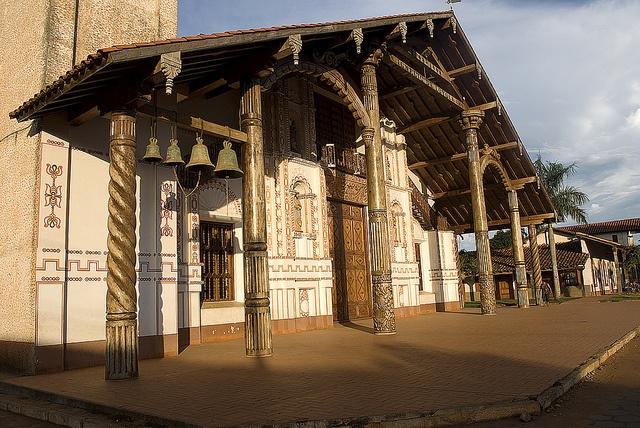 San Ignacio de Velasco, Bolivia
