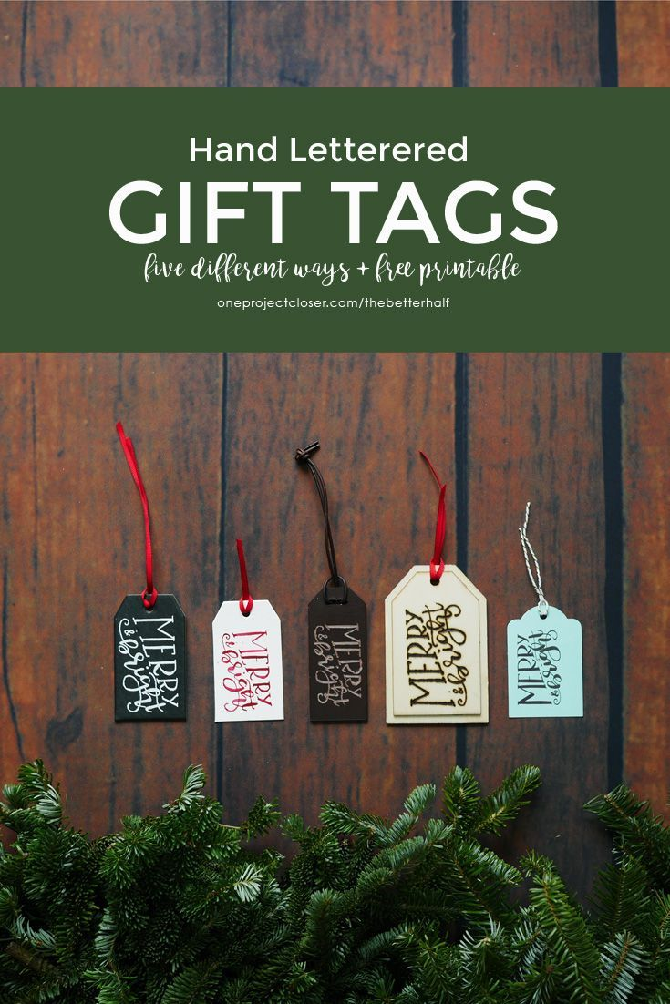 beccf801d Scented Gift Tags with Printable + Handmade Holiday Gifts | Best Christmas  Pins | Christmas crafts for gifts, Gift Tags, Gifts