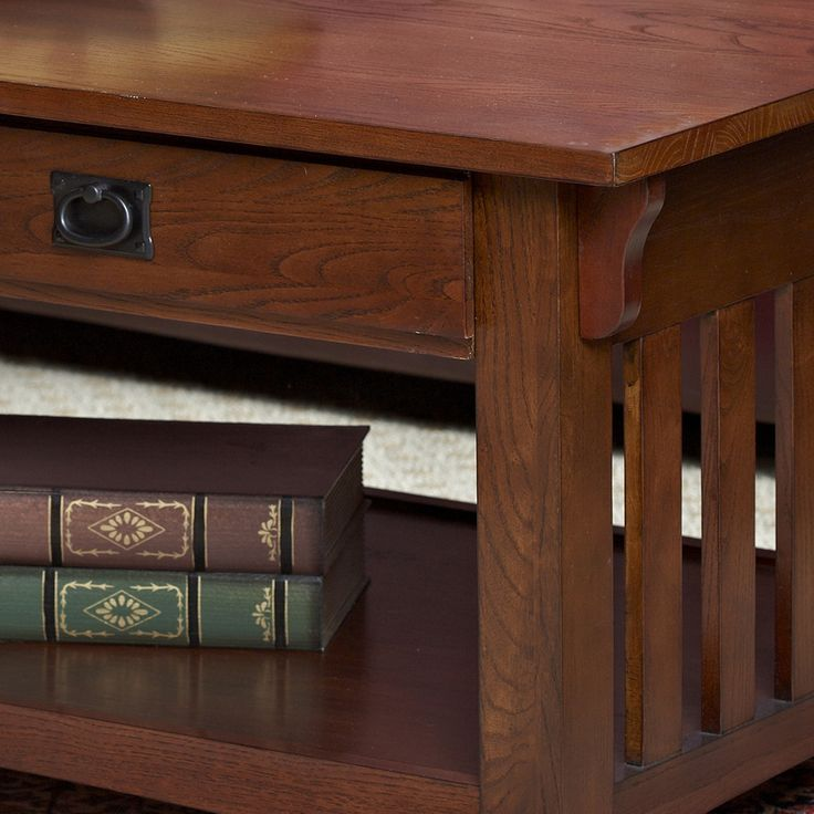 1000+ Ideas About Coffee Table With Drawers On Pinterest