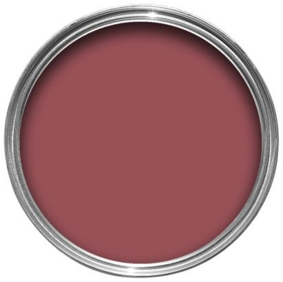 Dulux Feature Wall Matt Emulsion Redcurrant Glory 2.5L