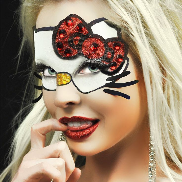77 best Halloween costume ideas images on Pinterest   Costumes ...