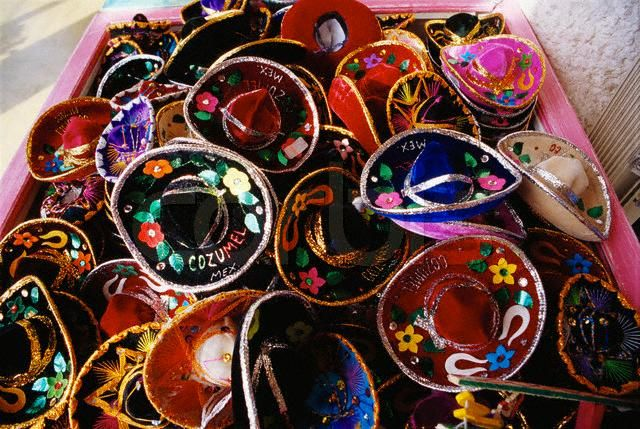 Mexican Dance Wear | Sombreros Charros Charro Mexican Folkloric Appareldance Pictures
